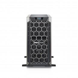 SERVIDOR DELL T340 CHASIS 8 X 3,5 XEON E2124 8GB