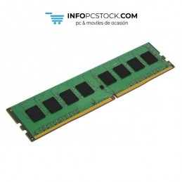 DDR4 KINGSTON 8GB 2400 Kingston Technology KVR24N17S8/8