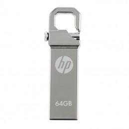 USB 2.0 HP 64GB V250W METAL