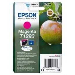 TINTA EPSON STYLUS MAGENTA SX420W 425W OFFICE BX305F 320FW Epson C13T12934012