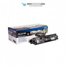 TONER BROTHER TN-321BK NEGRO Brother TN321BK