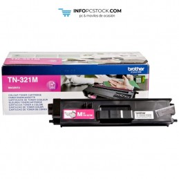 TONER BROTHER TN-321M MAGENTA Brother TN321M