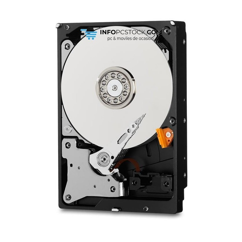 DISCO WD PURPLE 1TB SATA3 64MB Western Digital WD10PURZ