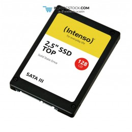 SSD INTENSO TOP PERFORMANCE 128GB SATA3