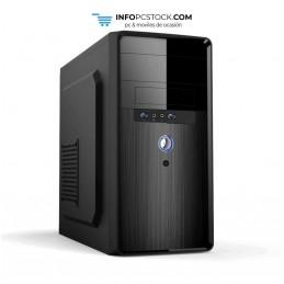 CAJA PCCASE MATX MPC-24 FTE.ALLIM. 500W PC Case PCA-MPC24-1