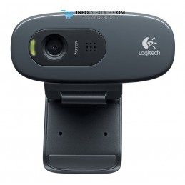 WEBCAM LOGITECH C270 3MP Logitech 960-001063