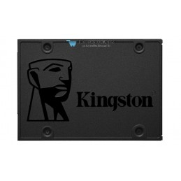 SSD KINGSTON A400 480GB SATA3 Kingston Technology SA400S37/480G