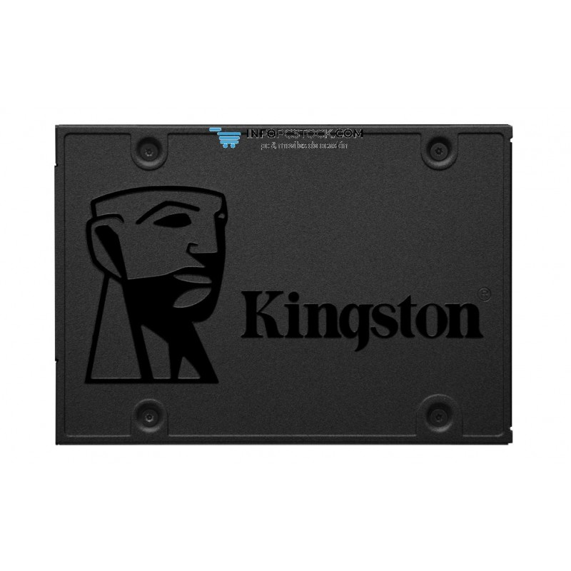 SSD KINGSTON A400 480GB SATA3 Kingston Technology SA400S37/480G