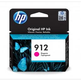TINTA HP 912 MAGENTA