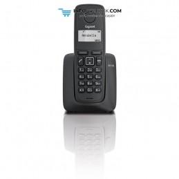 TELEFONO FIJO GIGASET A116 NEO INALAMBRICO NEGRO Gigaset S30852-H2801-R101