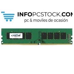 DDR4 CRUCIAL 16GB 2400 Crucial CT16G4DFD824A