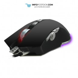 RATON GAMING WOXTER RX 1500 M NEGRO Woxter GM26-038
