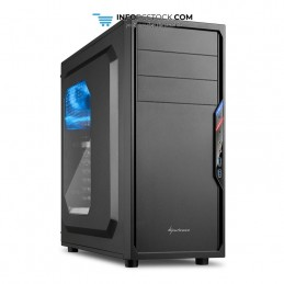 CAJA SHARKOON VS4-W ATX 2XUSB3.0 SIN FUENTE Sharkoon 4044951016044
