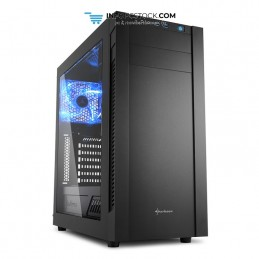 CAJA SHARKOON S25-W ATX 2XUSB3.0 SIN FUENTE Sharkoon 4044951019304