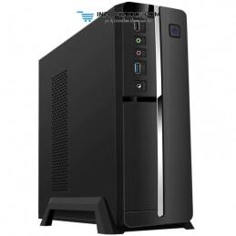 CAJA TOOQ 3005U3 SLIM 500W USBB3,0 TooQ TQC-3005U3