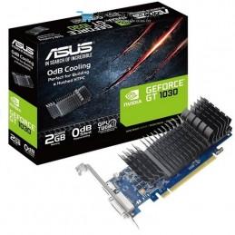 TARJETA GRÁFICA ASUS GT710-SL-2GD5 PCIE3 ASUS 90YV0AL1-M0NA00