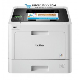 IMPRESORA BROTHER LASER COLOR HLL8260CDW LASER COLOR Brother HLL8260CDW