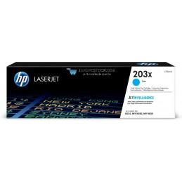 TONERHP203XCIAN HP CF541X