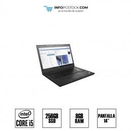 "LENOVO T470S, INTEL I5 7300U 2,70 GHZ, 8 RAM, 256 SSD, 14\\"" Lenovo 1s20hgs01800pc0pnhky"