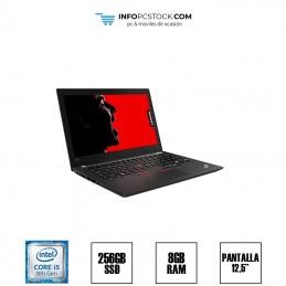 "LENOVO X280, INTEL I5 8350U 1,90 GHZ, 8 RAM, 256 SSD, 12,5\\"" Lenovo 1s20kes0bp1upc0y1end"
