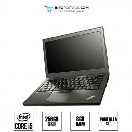 "LENOVO X250, INTEL I5 5300U 2,30 GHZ, 8 RAM, 256 SSD, 13\\"" Lenovo 1s20cms04j00pc05m8ay"