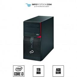 FUJITSU P410 E85+, CORE I3 3220 3,40 GHZ, 4GB RAM, 1 TB HDD FUJITSU P410 E85+
