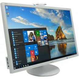 """MONITOR NEC 27\\"""" EA273WM, 1920x1080, 16:9, 300cd/m², 5ms, HDMI HDCP, DVI-D, VGA, DP, 5xUSB NEC 60003153"""