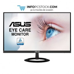 """MONITOR ASUS VZ239HE 23\\"""" 1920x1080 5MS HDMI NEGRO ASUS 90LM0330-B01670"""
