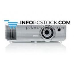 PROYECTOR OPTOMA EH400 FHD 1080P 4000L BLANCO HDMI VGA USB FULL 3D Optoma 95.78E01GC0E
