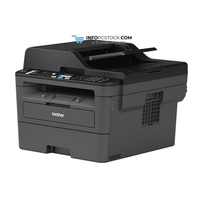 IMPRESORA BROTHER MFCL2710DW LASER MONO Brother MFCL2710DW