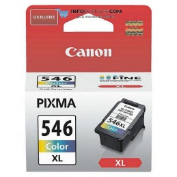 TINTA CANON CL546XL COLOR Canon 8288B001