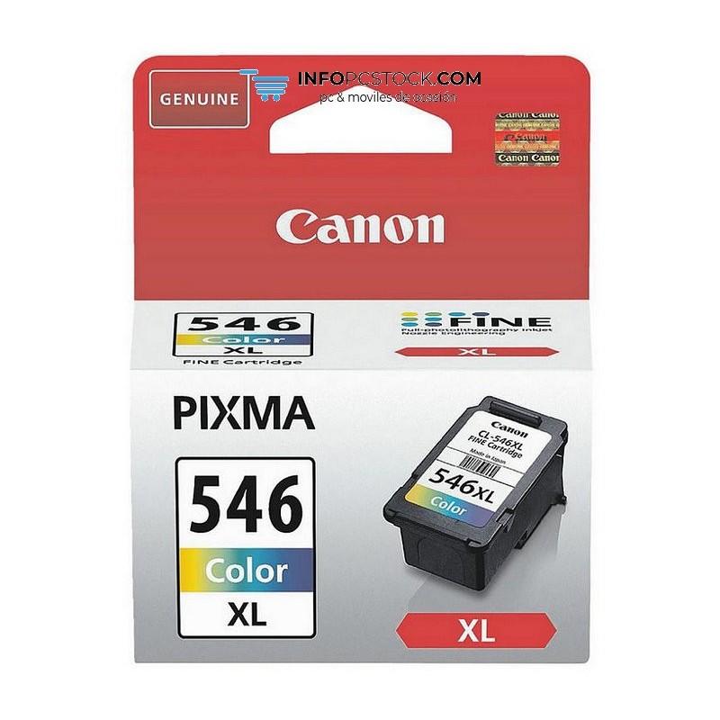 TINTA CANON CL546XL COLOR Canon 8288B001