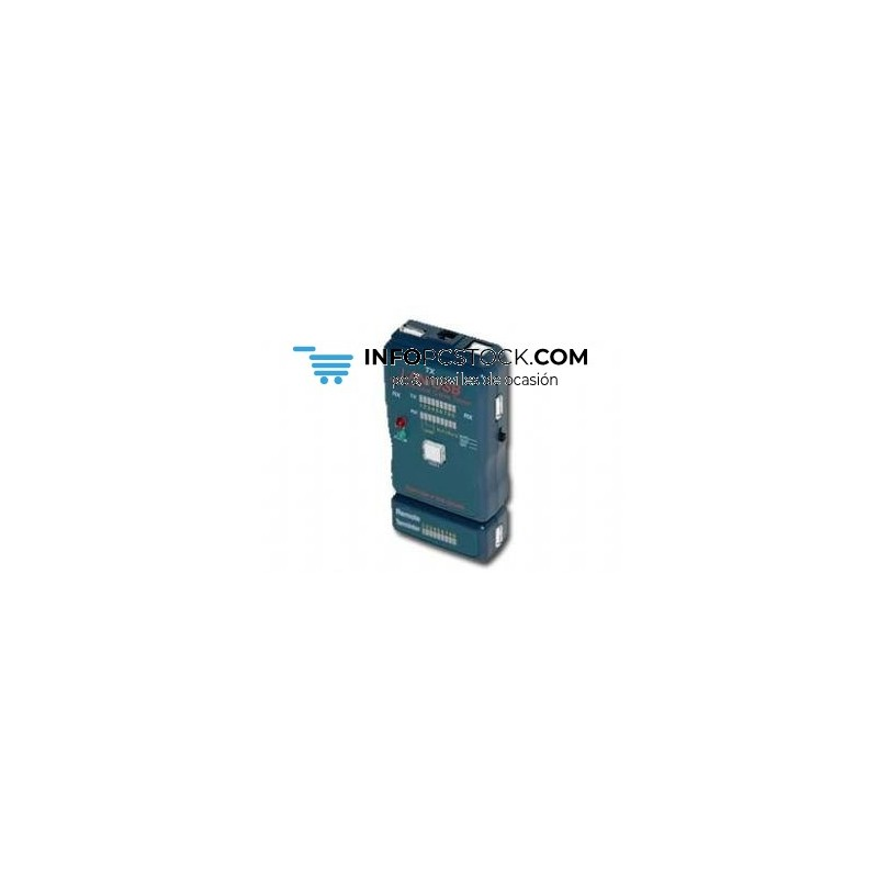 CABLE TESTER GEMBIRD UTP STP USB Cablexpert NCT-2