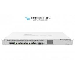 ROUTER MIKROTIK CCR1009-7G-1C-1S+ Mikrotik CCR1009-7G-1C-1S+