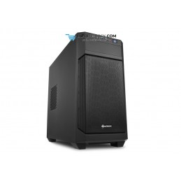 CAJA SHARKOON V1000 MATX 2XUSB3.0 SIN FUENTE Sharkoon 4044951013951