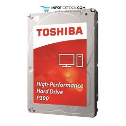 DISCO TOSHIBA P300 2TB SATA3 64MB Toshiba HDWD120UZSVA