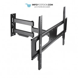 SOPORTE PARED TV TOOQ LP6070TN-B NEGRO TooQ LP6070TN-B