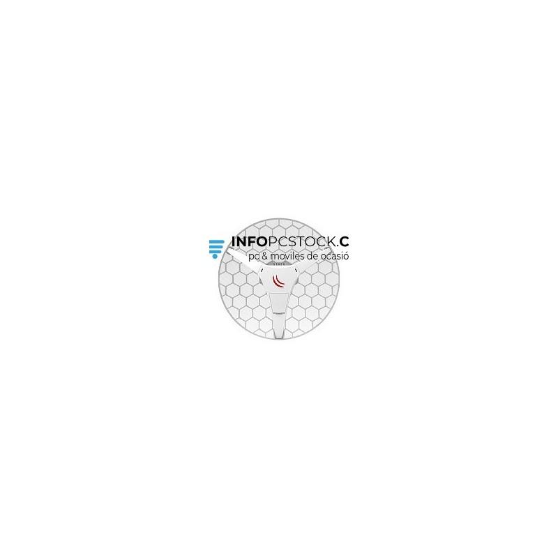 CPE MIKROTIK LHG 5 AC - RBLHGG-5acD Mikrotik RBLHGG-5acD