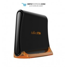 ROUTER MIKROTIK HAP MINI - RB931-2nD Mikrotik RB931-2nD