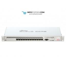 ROUTER MIKROTIK CCR1016-12G Mikrotik CCR1016-12G