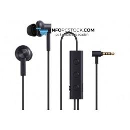 XIAOMI MI NOISE CANCELLING EARPHONES NEGRO Xiaomi ZBW4386TY