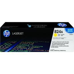 TONER HP 824A AMARILLO HP CB382A