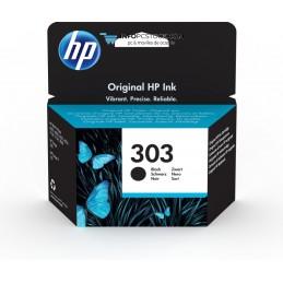 TINTAHP303NEGRO HP T6N02AE