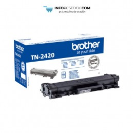 TINTA BROTHER TN2420 NEGRO Brother TN2420