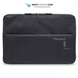 "FUNDA TARGUS 360 PC SLEEVE 13-14\\"" BLK/EBONY Targus TSS94904EU"