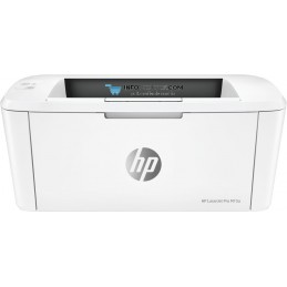 IMPRESORA HP LASERJET PRO M15A, MONO, 600 x 600dpi HP W2G50A