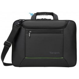 "MALETIN PORTATIL TARGUS BALANCE ECO SMART 14\"" BRIEFCASE BLACK Targus TBT925EU"