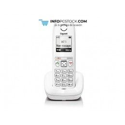 TELEFONO INALAMBRICO GIGASET AS405 BLANCO Gigaset S30852-H2501-D202