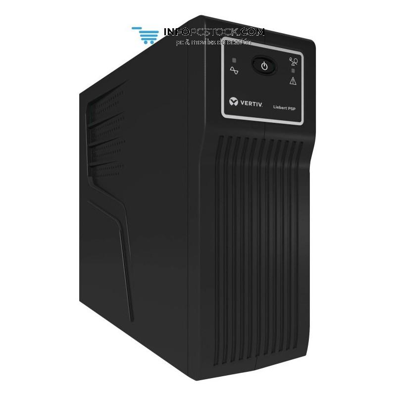 SAI VERTIV LIEBERT PSP 500VA (300W) 230V UPS Vertiv PSP500MT3-230U