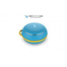 ALTAVOZ GENIUS SP-906BT PLUS R2 3W BLUETOOTH AZUL Genius 31730007401